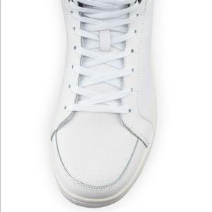 Original Penguin Shoes - Men's Beckin High-Top Leather Sneaker